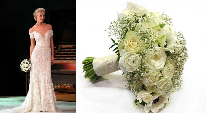 Bryllup - Finn Schjøll Blomster AS