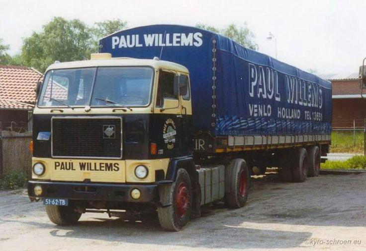 Volvo 51-62-TB Paul Willems  Venlo F88.