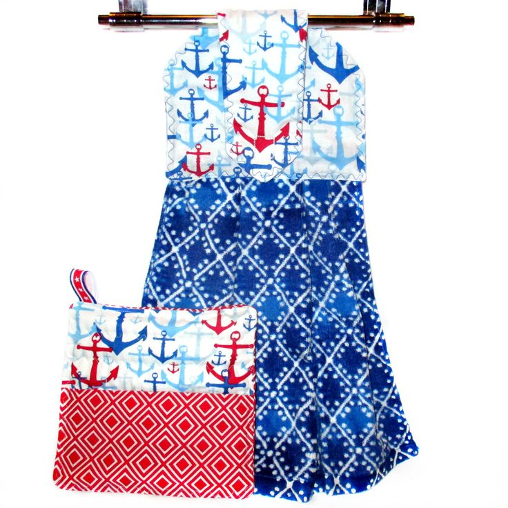 Our+towel+sets+will+leave+the+magic+of+4th+of+July+in+your+kitchen+all+season+long+and+keep+the+fireworks+as+decoration+instead+of+kitchen+mishaps.+These+are+perfect+for+4th+of+July+cook+outs,+great+for+grilling+before+the+fireworks+this+Independence+day.+Each+set+includes+One+hanging+towel+with+...
