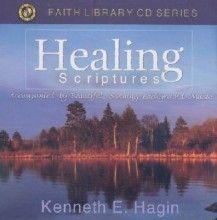 Audio CD-Healing Scriptures-Hagin                              …
