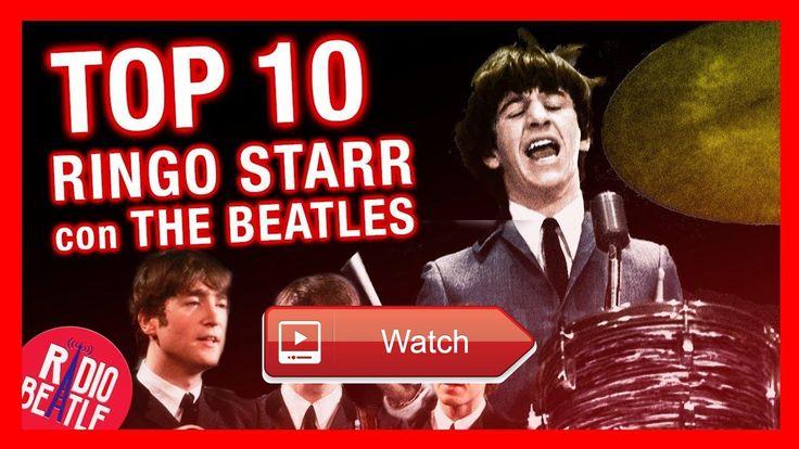 TOP 1 Canciones de RINGO STARR Con THE BEATLES RadioBeatle  Suscrbete a nuestro segundo canal Contacto y redes sociales Facebook