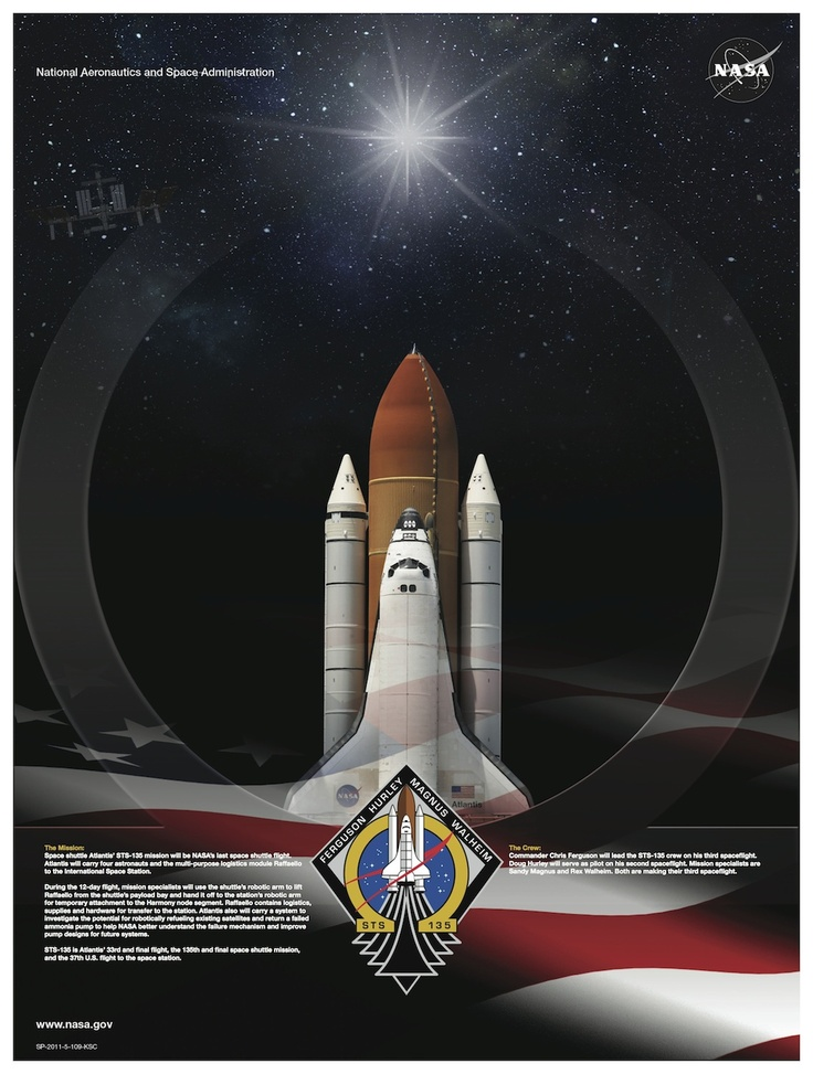168 best images about NASA Mission poster on Pinterest ...