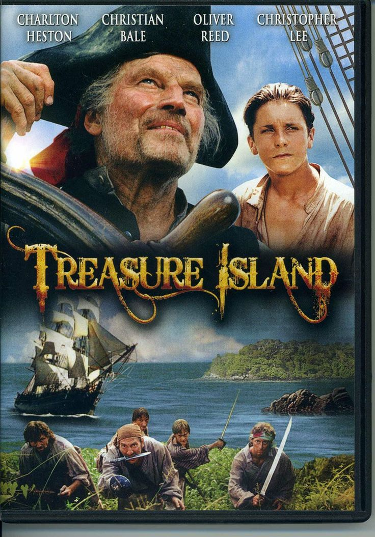 Treasure Island Movie All Images Below Are Screencaps