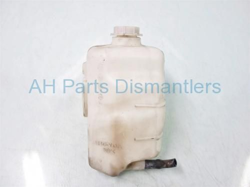 Used 2009 Honda Pilot RADIATOR OVERFLOW TANK  19101-RN0-A00 19101RN0A00. Purchase from https://ahparts.com/buy-used/2009-Honda-Pilot-RADIATOR-OVERFLOW-TANK-19101-RN0-A00-19101RN0A00/110341-1?utm_source=pinterest