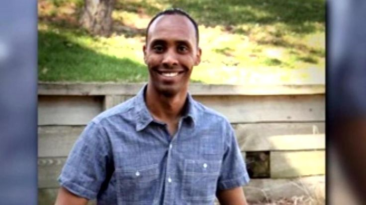 Police officer who shot and killed Minneapolis woman identified