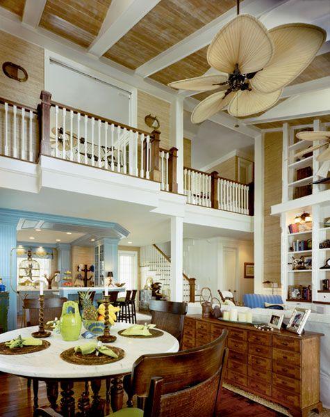 key west style kitchen  | Florida Design Magazine - Fine Interior Design & Furnishings including ...