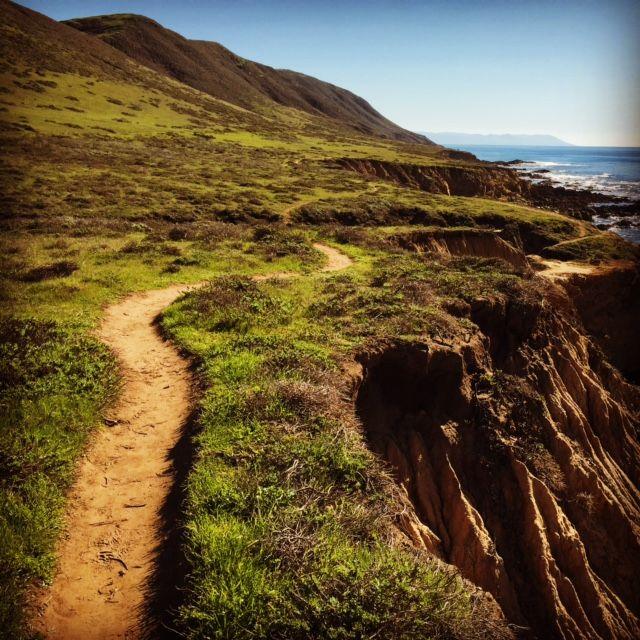 Take a Run in Cambria, the Breathtaking Central Coast! Via RunHaven