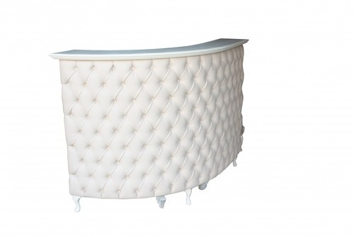 1000 ideas about curved reception desk on pinterest for L shaped salon reception desk
