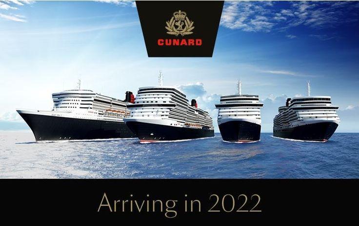 Fincantieri costruirà la nuova unità di prossima generazione Cunard