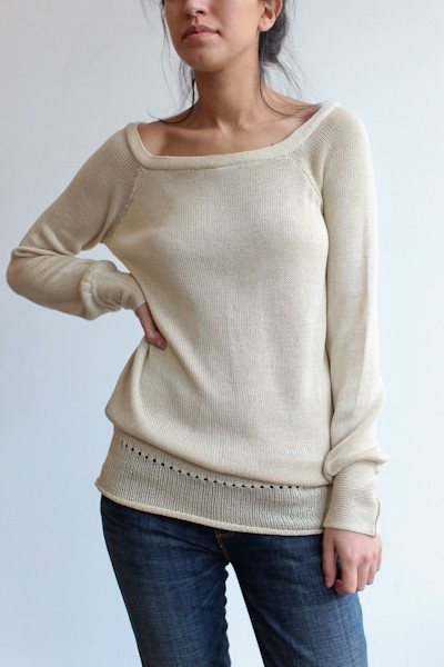 Souchi - Luxury Cashmere Sweaters