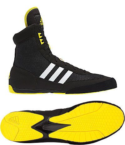 Shoes and Footwear 73989: Adidas Box Champ Speed 3 Boxing Training Shoes - G64186 BUY IT NOW ONLY: $129.99