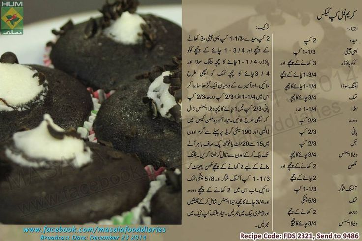 335 Best Images About Masala TV Recipes In Urdu On