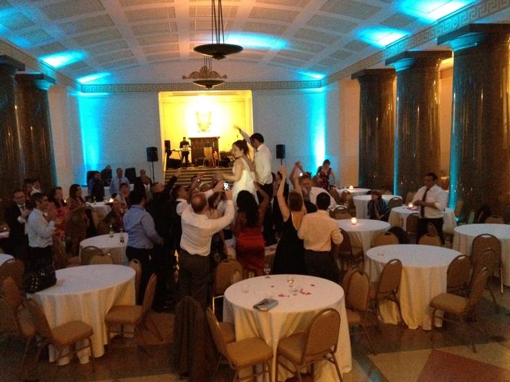 Economical Wedding Reception Venue Al At Ida Lee Recreation Center In Leesburg Va Catered By Www Teatimeinc Washinton Dc Venues Pinterest
