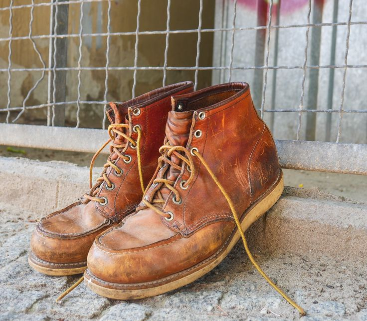 Red Wing 875