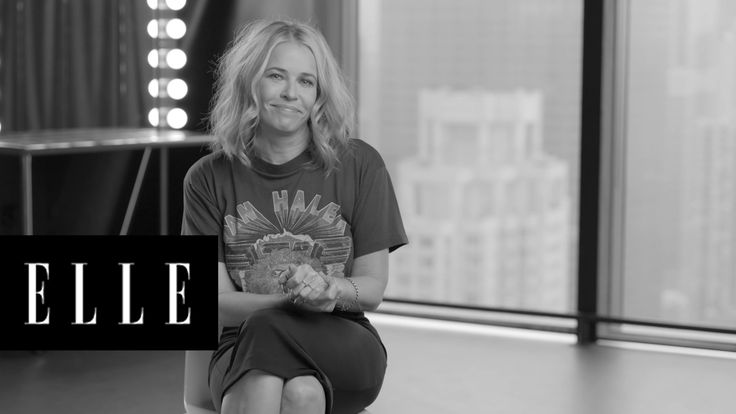 Chelsea Handler's Advice to Young women: In the episode of My Turn, actress and comedian Chelsea Handler shares a story from her stand-up comedy days.