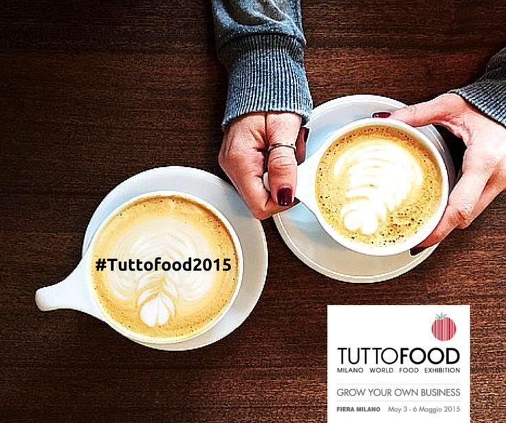 Fino al 28 febbraio ACQUISTA ON-LINE o PRENOTA ORA in piena sicurezza il tuo biglietto per TUTTOFOOD 2015 a tariffe scontate #Tuttofood2015