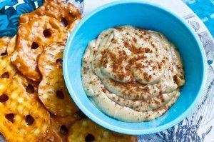 Pretzel Crisps Recipes!