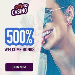 cafe casino group