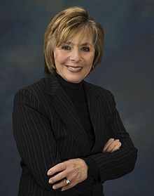 Barbara Boxer...lucky to be represented by this great Senator!