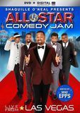 Shaquille O'Neal Presents: All Star Comedy Jam - Live from Las Vegas [DVD] [2014], 26265803