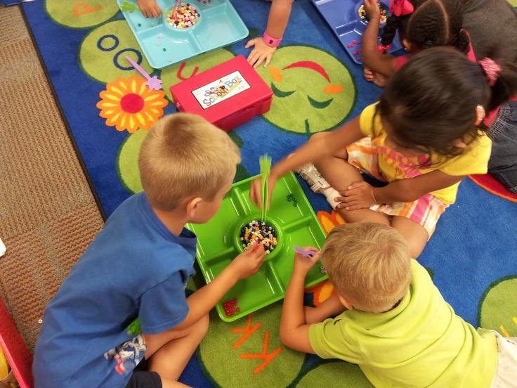 104 best images about Pre K Small Groups on Pinterest ...
