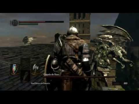 Zerando - Dark Souls: Prepare To Die Edition - Parte 8