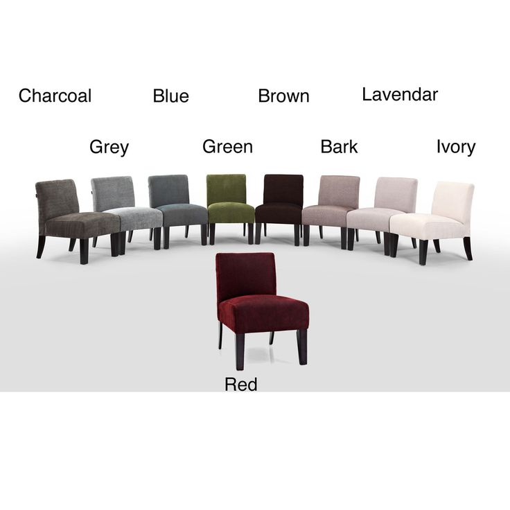 Deco Solids Accent Chair | Overstock.com. Living Room ...