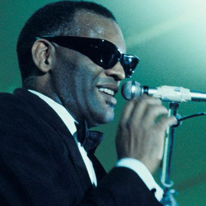 Ray Charles Biography - Facts, Birthday, Life Story - Biography.com