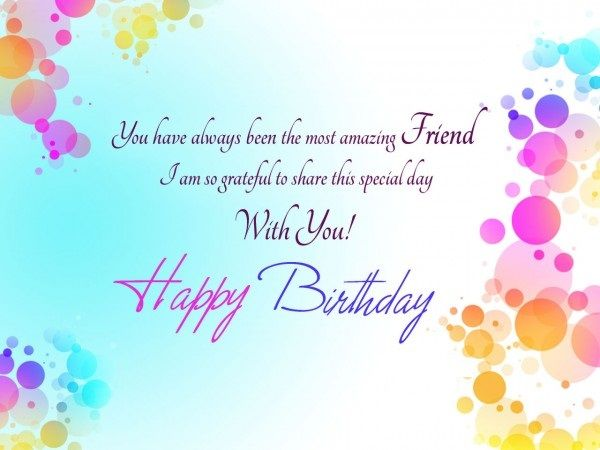 13 best Happy Birthday Wishes images – Happy Birthday Wishes Greetings for Friends