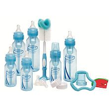"Got these ordered for me :) Dr. Brown's Blue Bottle Gift Set - Dr. Browns - Babies ""R"" Us"