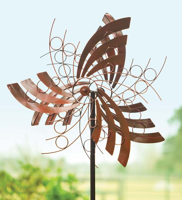 Angel Wings Garden Wind Spinner Wind Spinners U0026 Whirligigs From Plow U0026  Hearth On Catalog Spree