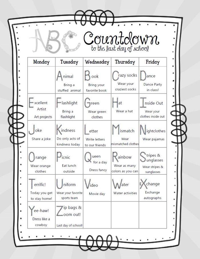 countdown to kindergarten book pdf