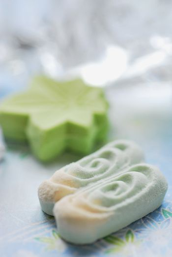 Japanese sweets / 観世水