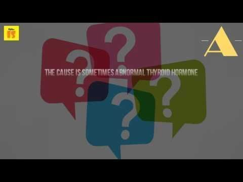Can Depression Cause Thyroid Problems -   WATCH VIDEO HERE -> http://bestdepression.solutions/can-depression-cause-thyroid-problems/      *** How Stress Causes Depression ***   Does thyroid dysfunction cause your depression? . May 25, 2015, symptoms of restlessness, anxiety and even psychosis can occur when the cause of depression or a mood disorder is due to the depression of Oct. 11, 2013 is a symptom Frequent hypothyroidism,... #Symptomsandcausesofthyroidproblems