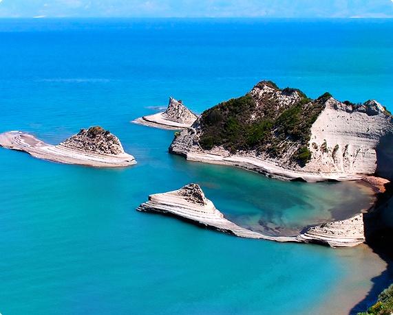 Corfu , Greece