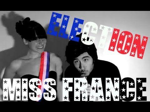 Reportage Miss France - Natoo (+playlist)