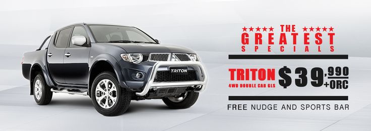 New Great Wall Triton