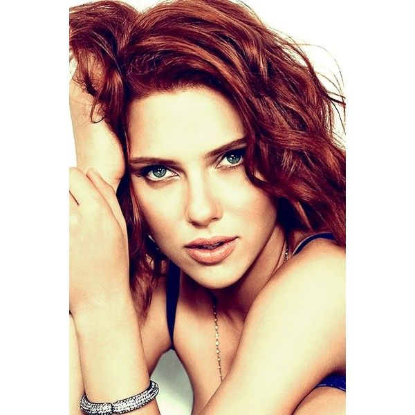PictureBlog ❤ liked on Polyvore featuring accessories, hair accessories, scarlett johansson, hair, people and women