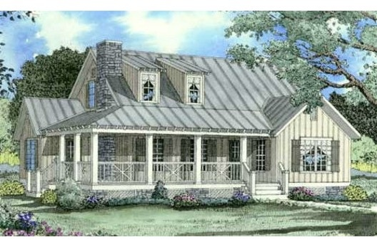 43 best House Plans images on Pinterest | Cottage, Home ...