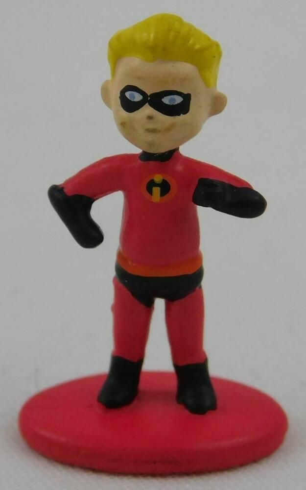 DASH from THE INCREDIBLES Disney Collector Pack Park Series 6 NEW