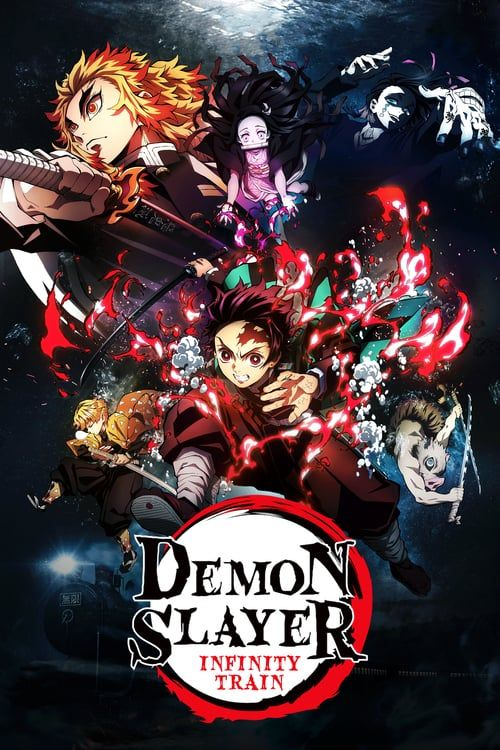 There are opinions about demon slayer yet. Demon Slayer The Movie Mugen Train 2020 Full Movie Download Demonslayerthemoviemugentrain Profile Pinterest