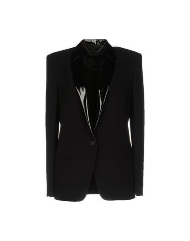 BARBARA BUI Blazer. #barbarabui #cloth #dress #top #skirt #pant #coat #jacket #jecket #beachwear #