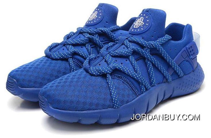http://www.jordanbuy.com/2016-nike-air-huarache-run-nm-2-classical-all-deep-royal-blue-mens-running-shoes-online.html 2016 NIKE AIR HUARACHE RUN NM 2 CLASSICAL ALL DEEP ROYAL BLUE MENS RUNNING SHOES ONLINE Only $85.00 , Free Shipping!