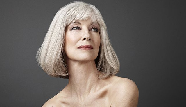 Redefining Ageing: Top Models over 60 | ~~ Beautiful ...