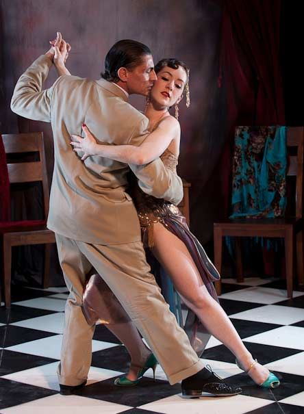 Tango Lessons From Strictly Find This Pin And More On Ballroom Dancing London
