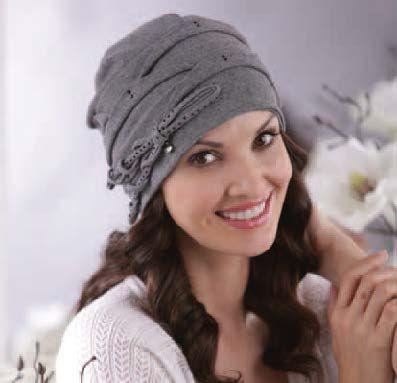 Dámske čiapky a barety : Dámska čapica BRITNEY