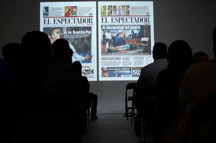 Fotoperiodismo en días de crisis, en el conflicto Colombiano #YoSoyNikon