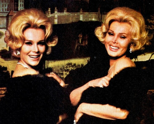 Gabor sisters... relations http://www.pinterest.com/courtchauncey/a-~-a-family-tradition-all-in-the-family-related-i/
