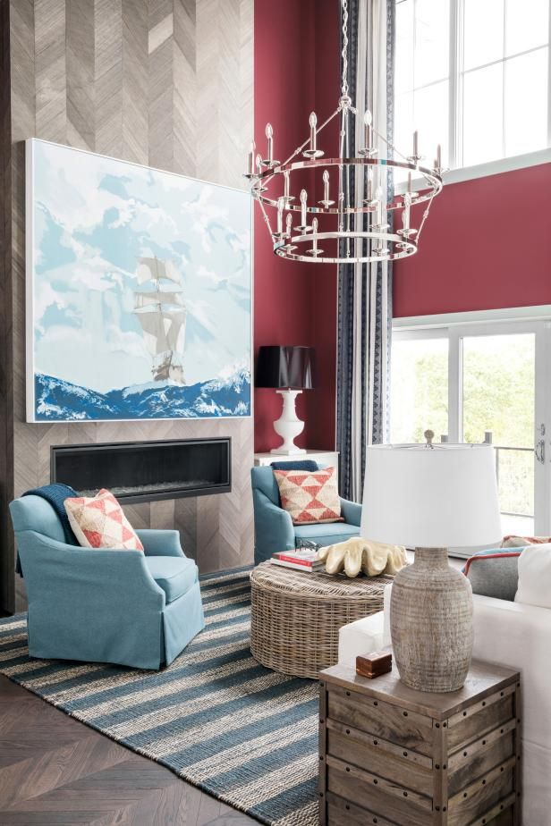 Hgtv Dream Home 2021 Living Room And Dining Room Pictures Hgtv Dream Home 2021 Hgtv Hgtv Dream Home Living Room Designs Living Dining Room