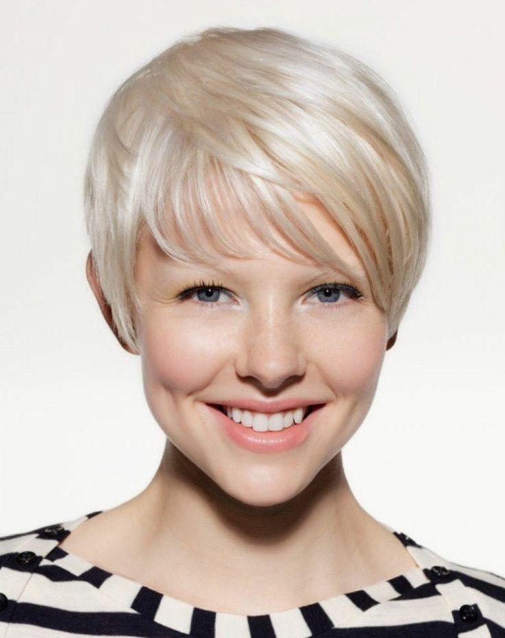 idée de coupe pour des cheveux très courts